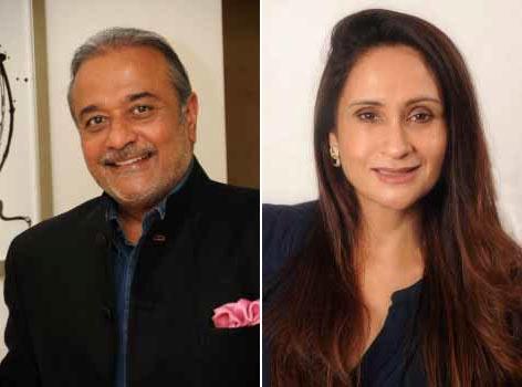 Kishor and Kintu Bajaj