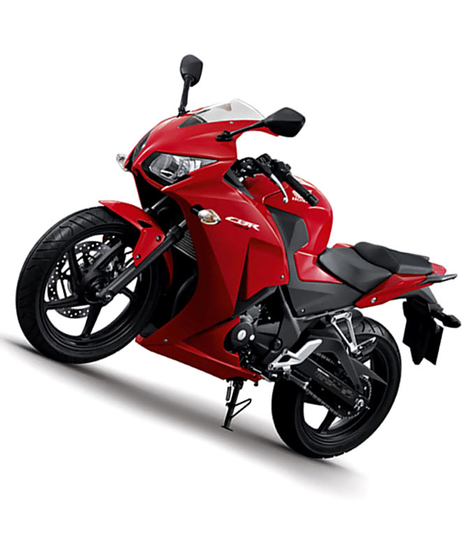 Biking: Honda CBR300R coming soon to India