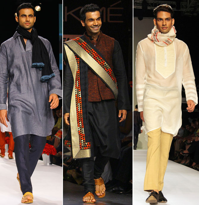 Indo chic: The best designer menswear for this Diwali