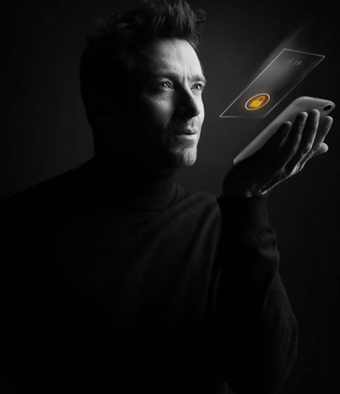 Can Hugh Jackman sell Micromax Canvas Turbo A250?
