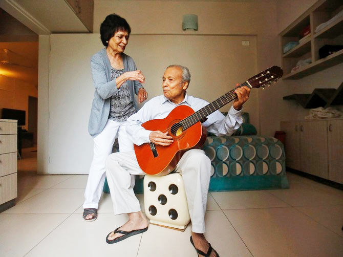 Give your parents the opportunity to live a comfortable retired life.