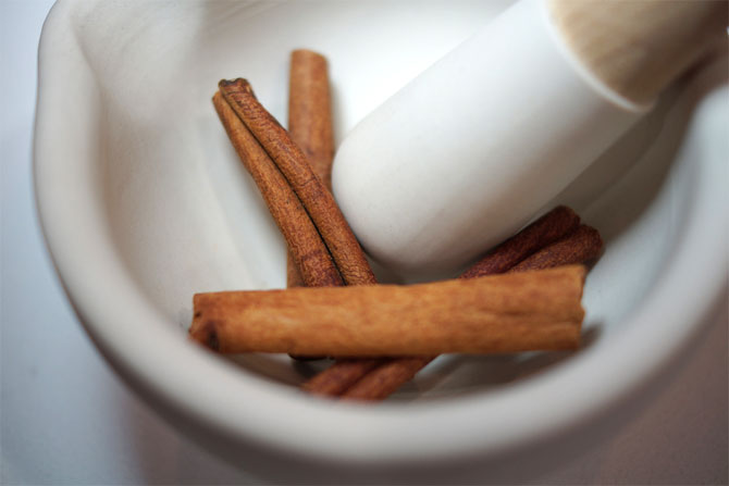 Diabetics: Cinnamon may lower your blood sugar