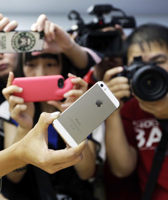 iPhone 6: Will Apple create history again?