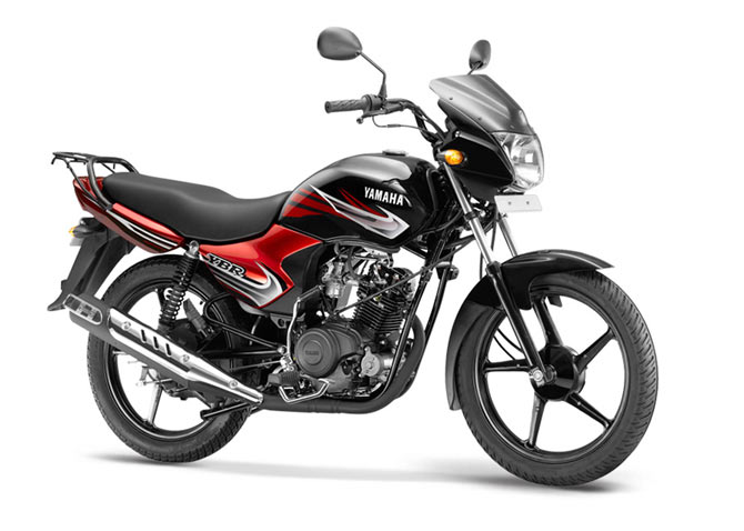 Yamaha YBR110