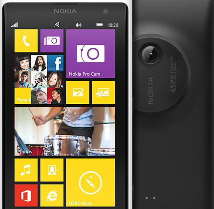 Will you buy Nokia Lumia 1020 for Rs 40k?