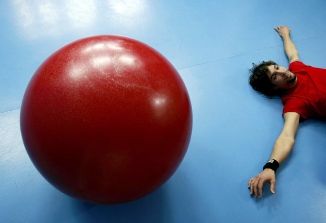 Miss out on functional training exercises at your peril.
