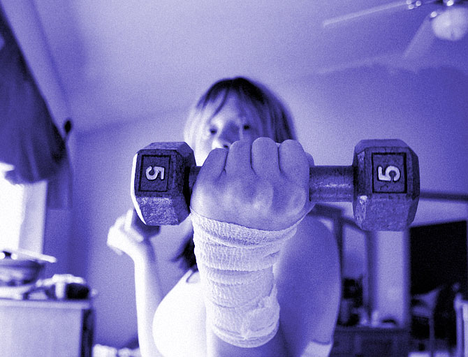 Hitting the gym? Don't commit these silly errors