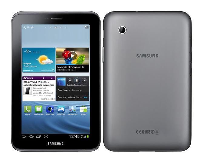 Samsung Tab 2 P3110