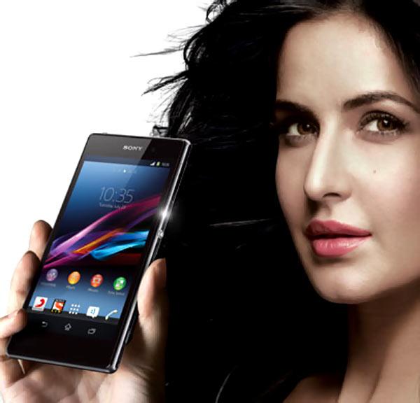 VOTE: Sony Xperia Z1 vs LG G2