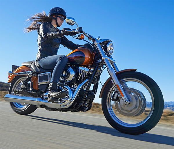 10 things you must know about this Harley