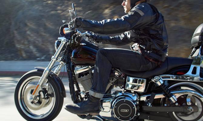 Harley Davidson Low Rider