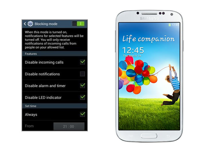 REVEALED: Top 10 secrets of Samsung Galaxy S4