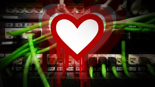 What is Heartbleed and the 6 things you MUST know about it