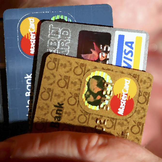 4 mistakes your credit card company wants you to make