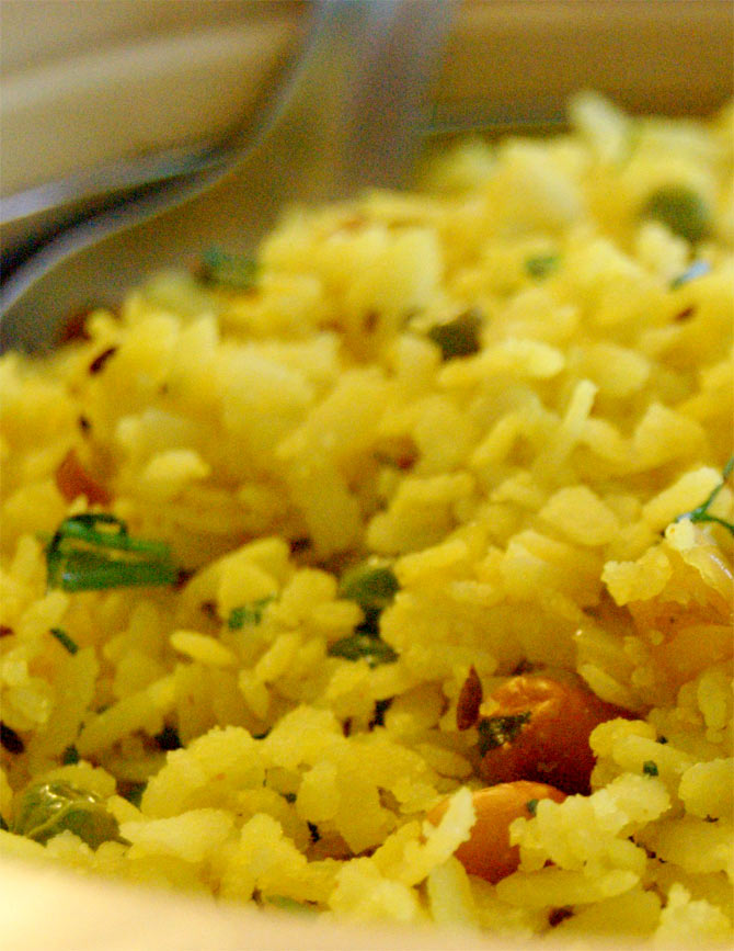 Why rice is good for your health