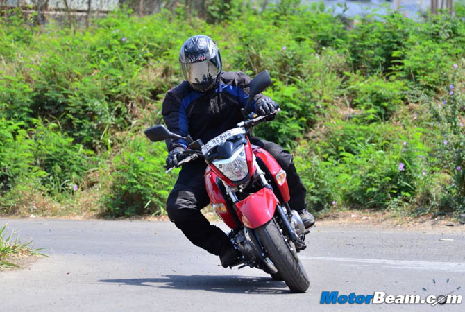Can Suzuki Inazuma take on Ninja 250R, Honda CBR250R?