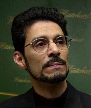 Author Rohinton Mistry