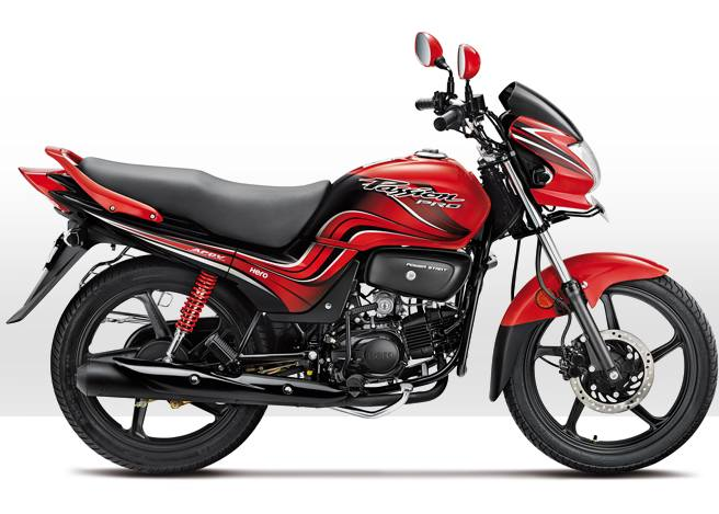 2019 year style- Commuter stylish bikes in india