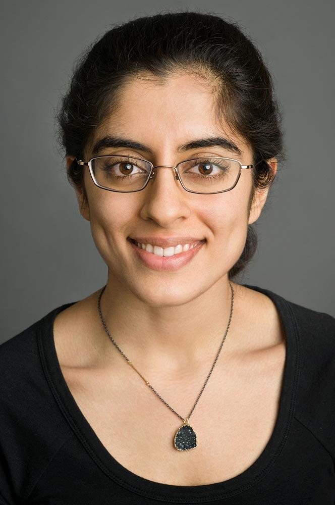 Sana Raoof