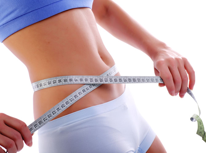 5 reasons you should get rid of belly fat