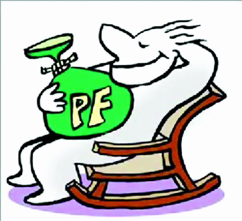 Abbreviations like PF, PPF, MF will become part of your vocabulary