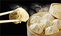 Momos, Global Fusion Mumbai