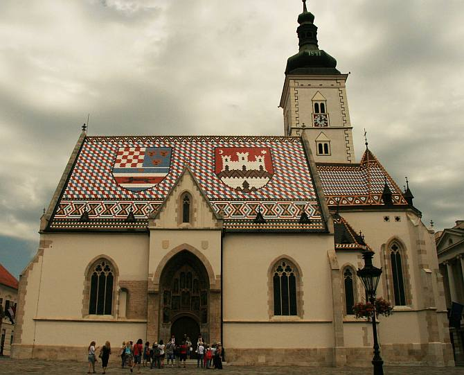 Heard of Zagreb? No? Here are 9 reasons you should visit it!