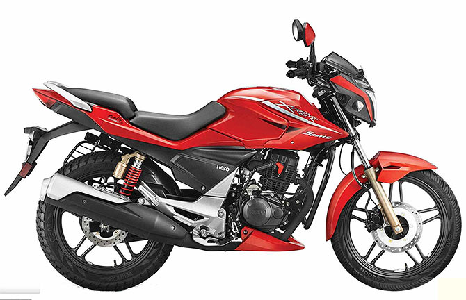 Can Hero remain India's number one bike-maker?