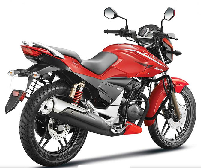 Can Hero Remain India S Number One Bike Maker Rediff
