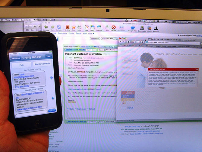 Tasks like making phone calls or writing emails could be clubbed together. (Picture used here for representational purposes only.)