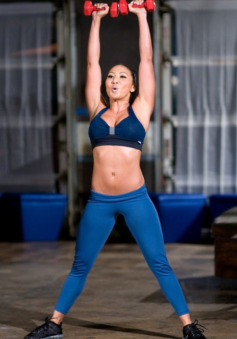 We could give a hundred more reason why you should workout. Should we? (Picture used here for representational purposes only.)