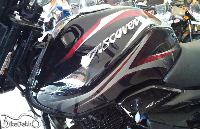 4 reasons why we like Bajaj Discover 150S
