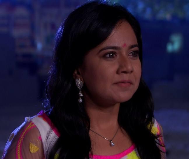 Roopal Tyagi stars in Sapne Suhane Ladakpan Ke