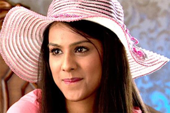 Nia Sharma stars in Jamai Raja