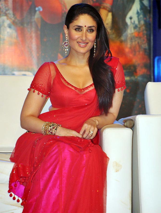 Kareena Kapoor Khan, the 'complete' woman