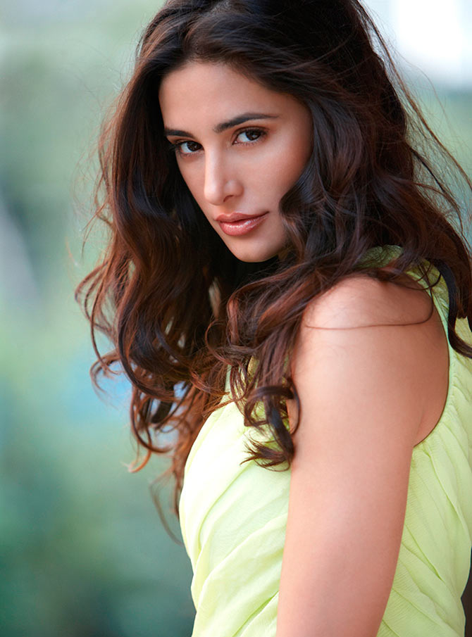 Do you fancy a skin like Nargis Fakhri's?