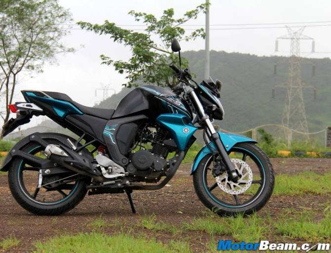 You will love this Yamaha for its mileage