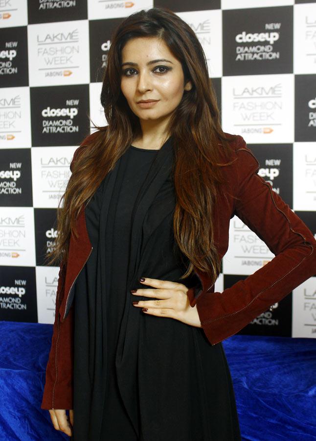 Shonali Nagrani - Wikipedia