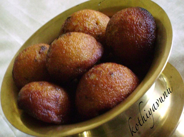 Latest News from India - Get Ahead - Careers, Health and Fitness, Personal Finance Headlines - Recipe: How to make Neyyappam