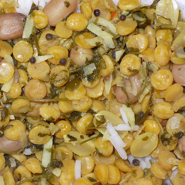 Latest News from India - Get Ahead - Careers, Health and Fitness, Personal Finance Headlines - Ganpati recipes: Sundal, Mango sooji, Tendli bhaat