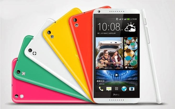 9 reasons why we love HTC 816