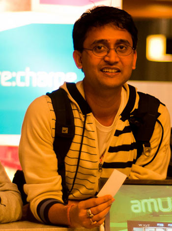 Latest News from India - Get Ahead - Careers, Health and Fitness, Personal Finance Headlines - The amazing success story of Flipkart's CTO