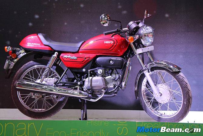 Hero New Model Bike 2014 | Autos Weblog
