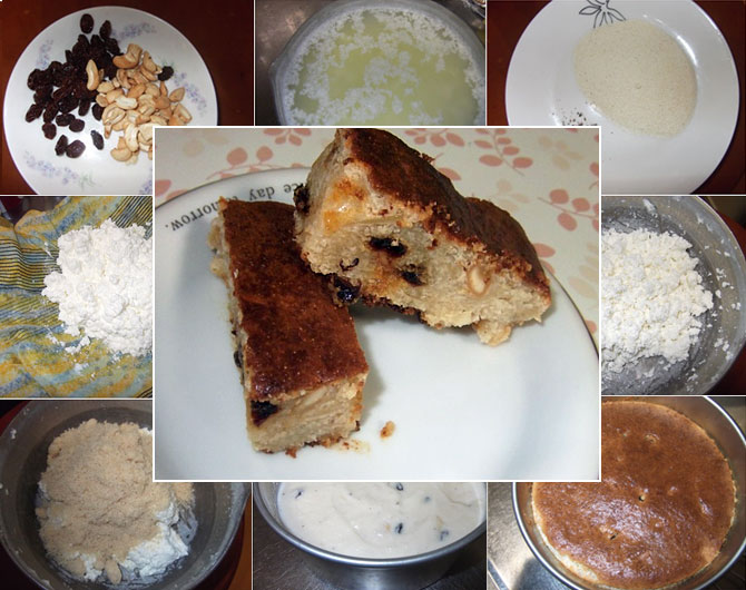 28 states: How to make Odisha's Chhena Poda