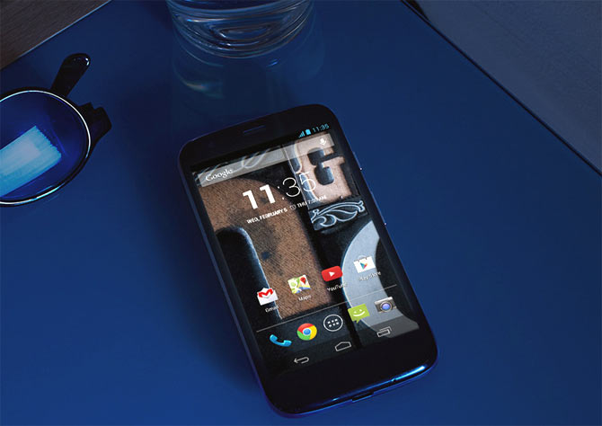 Moto G: Will Motorola be second time lucky in India?