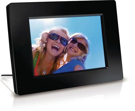 Philips digital frame