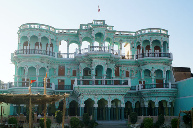 Hotel Malji Ka Kamra