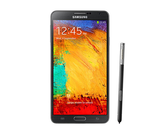 Samsung Galaxy Note 3 Octa Core
