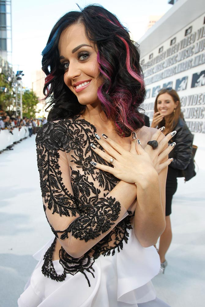 IN PICS: The many reasons why we love Katy Perry