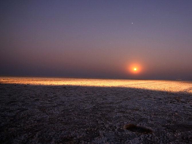 The Moonrise Kingdom
